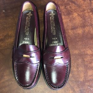 Eastland pennyloafers
